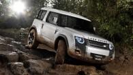 """Kompānija """"Jaguar Land Rover"""" ir parakstījusi nodomu protokolu ar Slovākijas valdību, kas paredz jaunas rūpnīcas celtniecību šajā valstī. Protokolā fiksētā..."""