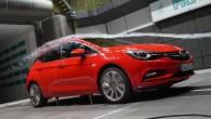 """Kā zināms, rudenī Frankfurtes starptautiskajā autošovā paredzēta jaunās paaudzes """"Opel Astra"""" oficiālā prezentācija, bet attēli ar jauno modeli tika nopludināti..."""