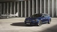 """6. jūlijā franču ražotājs """"Renault"""" iepazīstināja ar jauno D segmenta sedanu """"Talisman"""", kurš stāsies morāli novecojušā modeļa """"Laguna"""" vietā, bet..."""