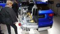 Ilgos gadu desmitos bijām pieradināti, ka Eiropā nozīmīgākās auto izstādes notiek Ženēvā, kā arī Parīzē un Frankfurtē. Ik gadu pavasarī...