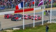 Francijas pilsētā Loeakā svētdien, 6.septembrī noslēdzās FIA pasaules rallijkrosa čempionāta un Eiropas čempionāta kārtējais posms. Diemžēl Latvijas sportistiem abos seriālos...