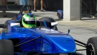 """Pēc veiksmīgiem testa braucieniem ar komandas """"Artline Engineering"""" jauno Formula 3 modeli """"ArtTech P315″, ir apstiprināta Latvijas ātrākā autošosejas braucēja..."""