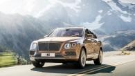 """Vairāk nekā divi gadi ir pagājuši kopš """"Volkswagen"""" koncerna paspārne nonākušais britu luksus automobiļu ražotājs """"Bentley"""" oficiāli apstiprināja krosovera izlaidi...."""