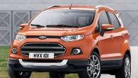 """Latvijā tirdzniecība nonācis """"Ford"""" jaunākais, Eiropas tirgiem adaptētais apvidus tipa automobilis """"EcoSport"""", ziņo """"Ford"""" pārstāvis """"Inchcape Motors"""". Globāli """"Ford"""" apvidus..."""