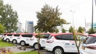 """Otrdien, 8.septembrī viena no atpazīstamākajām taksometru kompānijām – AS """"Rīgas Taksometru parks"""" (RTP) no """"Ford"""" oficiālā pārstāvja """"Inchcape Motors"""" saņēma..."""