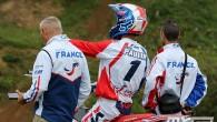 Rītdien, 27.septembrī Ernē, Francijā tiks aizvadītas šīs sezonas pēdējās lielās sacensības motokrosā – Motocross of Nations (Nāciju kauss), kas pēc...
