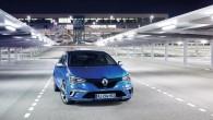 """Frankfurtes autošovā prezentāciju piedzīvos ceturtās paaudzes kompaktauto """"Renault Megane"""". Taču franču lielākais autoražotājs dažas informācijas druskas un jaunā modeļa attēlus..."""