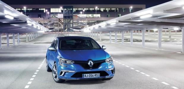 Renault Megane 2016 01