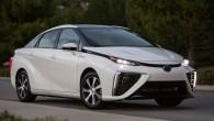 """Japānas kompānija """"Toyota"""" autoindustrijā nenoliedzami ir ne tikai viens no alternatīvu piedziņas tehnoloģiju pionieriem, bet arī mūsdienu līderiem. To pierāda..."""