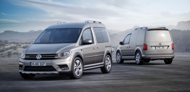VW Caddy Alltrack 01