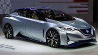 10-Tokyo motor show_Nissan IDS concept