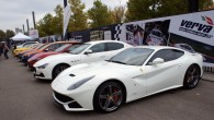 """Polijas galvaspilsētā Varšavā notikušajā autošovā """"Verva Street Racing"""" bija iespējams vērot unikālu spēkratu kolekciju – no sporta automobiļiem un jauniem..."""