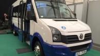 Beļģijas pilsētā Kortrijkā no 16.-21.oktobrim norisinās vērienīgākā autobusu un mikroautobusu izstāde pasaulē Bus World Expo, kurā savus jaunākos ražojumus piedāvā...