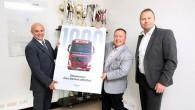 """""""Volvo Trucks"""" oficiālais pārstāvis """"Volvo Truck Latvia"""" un visā Eiropā pazīstamais loģistikas pakalpojumu sniedzējs – Latvijas uzņēmums SIA """"Kreiss"""" vienojušies,..."""