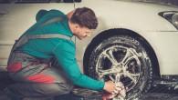 Dizaina ziņā par parastajiem tērauda riteņu diskiem daudzkārt izskatīgākie, tā sauktie vieglmetāla diski, neapšaubāmi grezno jebkuru automobili. Pat šķietami tīri...