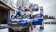 Krievijā, Karēlijā notikušajā (21.-22.februāris) Pasaules Kausa izcīņas pirmajā posmā rallijreidā, kur piedalījās arī trīs Latvijas braucēji, pārsteidzoši ātrs izrādījies pēdējos...