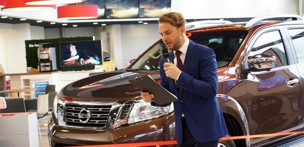 18-Nissan Norde salona prezentacija