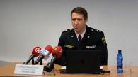 Pirmdien, 18.aprīlī Valsts policija preses konferencē informēja, ka Latvija atkārtoti piedalīsies Eiropas Savienības (ES) dalībvalstu 24 stundu ātruma kontroles maratonā,...