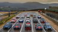 Svētdien, 17.aprīlī Eiropas otrā malā, Portugālē noslēdzās vienlaicīgi aizvadītā FIA pasaules un Eiropas rallijkrosa čempionāta pirmais posms.Diemžēl sezonas pirmajās sacensībās...