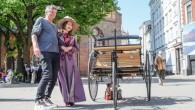 Šā gada 2.jūlijā pēc vērienīgas restaurācijas atkal paredzēta Rīgas Motormuzeja atvēršana. Trešdien, 25.maijā, Doma laukumā tika simboliski uzsākta laika atskaite...