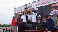 """Aizvadītās nedēļas nogalē Pērnavas sacīkšu trasē """"Auto24 Ring"""", šosejas izturības sacīkšu """"Hankook Baltic 1000 km race"""" ietvaros """"Nissan Nordic"""" organizētajā..."""