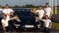"""Nedēļas nogalē (18.-19.06.) Pērnavas sacīkšu trasē """"Auto24 Ring"""" tiks aizvadītas šosejas izturības sacīkstes """"Hankook Baltic 1000 km race"""", bet šodien..."""