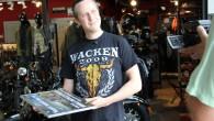"""""""Harley-Davidson"""" motociklu ražotāja trešo gadu pēc kārtas atbalstītajā projektā """"Discover More"""" apmaksātu divu nedēļu ceļojumu ieguvis rīdzinieks Mihails Roždestvenskis (attēlā)...."""