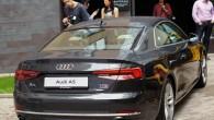 4 - Audi A5