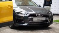 8- Audi A5