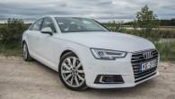 """AutoMedia.lv"" tests: ""Audi A4"""