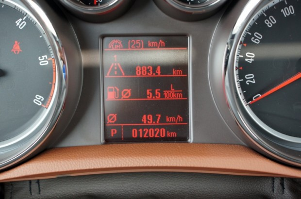 2-Opel Mokka 1,6 CDTI 136 HP AT