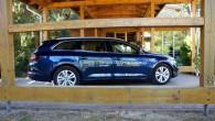 """Ceturtdien, 8.septembrī Mārupē, golfa klubā """"Viesturi"""" ar prezentāciju autojomas mediju pārstāvjiem tika ievadīta """"Renault Talisman Grandtour"""" tirdzniecības uzsākšana Latvijā. Tādējādi..."""