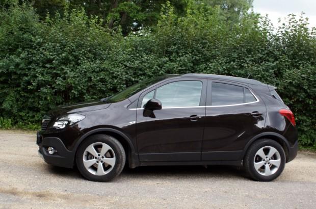 4-Opel Mokka 1,6 CDTI 136 HP AT