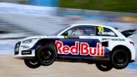 Kā zināms, no 30.septembra līdz 2.oktobrim Rīgā, Biķernieku autotrasē pirmo reizi tiks aizvadīts FIA Pasaules Rallijkrosa čempionāta posms Neste World...