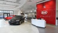 """Daugavpils autocentrs """"Magistr"""" ar oktobri kļuvis par """"Kia Motors"""" oficiālo partneri, iegūstot tiesības nodrošināt šī zīmola automašīnu tirdzniecību un servisu..."""