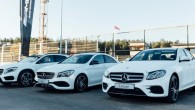 """Oktobra vidū Eiropas turnejas ietvaros Rīgā bija ieradies """"Mercedes-Benz Star Experience Roadshow"""", kura laikā mediju pārstāvjiem un """"Domenikss"""" klientiem bija..."""