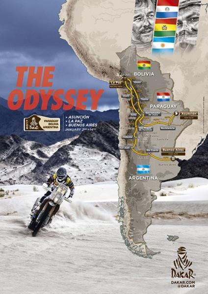 dakar-rally-2017-karte