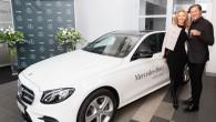 """Harizmātiskais režisors un ilggadējais operas direktors Andrejs Žagars ir kļuvis par """"Mercedes-Benz"""" zīmola vēstnesi Latvijā. Stiprinot savu vadmotīvu """"izcilība it..."""