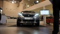 """"""" AutoMedia.lv"""" reportāža: Jaunā """"Peugeot 5008"""" prezentācija Rīgā"""