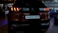"""Pat tumsā """"Peugeot 3008"""" būs viegli atpazīt"""