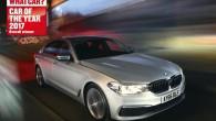 Londonā notikušajā 40.gadskārtējā What Car? balvu pasniegšanas ceremonijā par 2017.gada labāko auto atzīts jaunākās paaudzes 5.sērijas BMW. Pērn šis tituls...