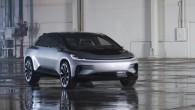 """Elektriskā krosovera """"Faraday Future FF91 EV"""" debija jau iepriekš tika pasludināta par Lasvegasā notiekošās ikgadējās starptautiskās tehnoloģiju izstādes """"CES 2017""""..."""