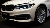 No sestdienas, 11.februāra visā pasaulē, tanī skaitā arī Latvijā pie pircējiem nonāk BMW 5.sērijas jaunākais modelis. Savukārt dienu iepriekš intriģējošais...