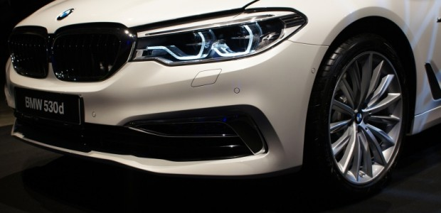 1-BMW 5.Series prezentacija Riga_10.02.2017.