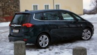 15-Opel Zafira with OnStar