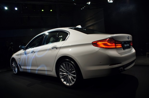 18-BMW 5.Series prezentacija Riga_10.02.2017.