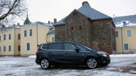 18-Opel Zafira with OnStar