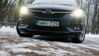 20-Opel Zafira with OnStar