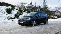 24-Opel Zafira with OnStar