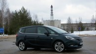26-Opel Zafira with OnStar